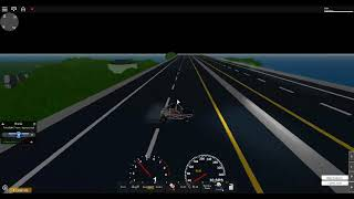 Roblox - Fairmount County HWY Race (After Session Ended)