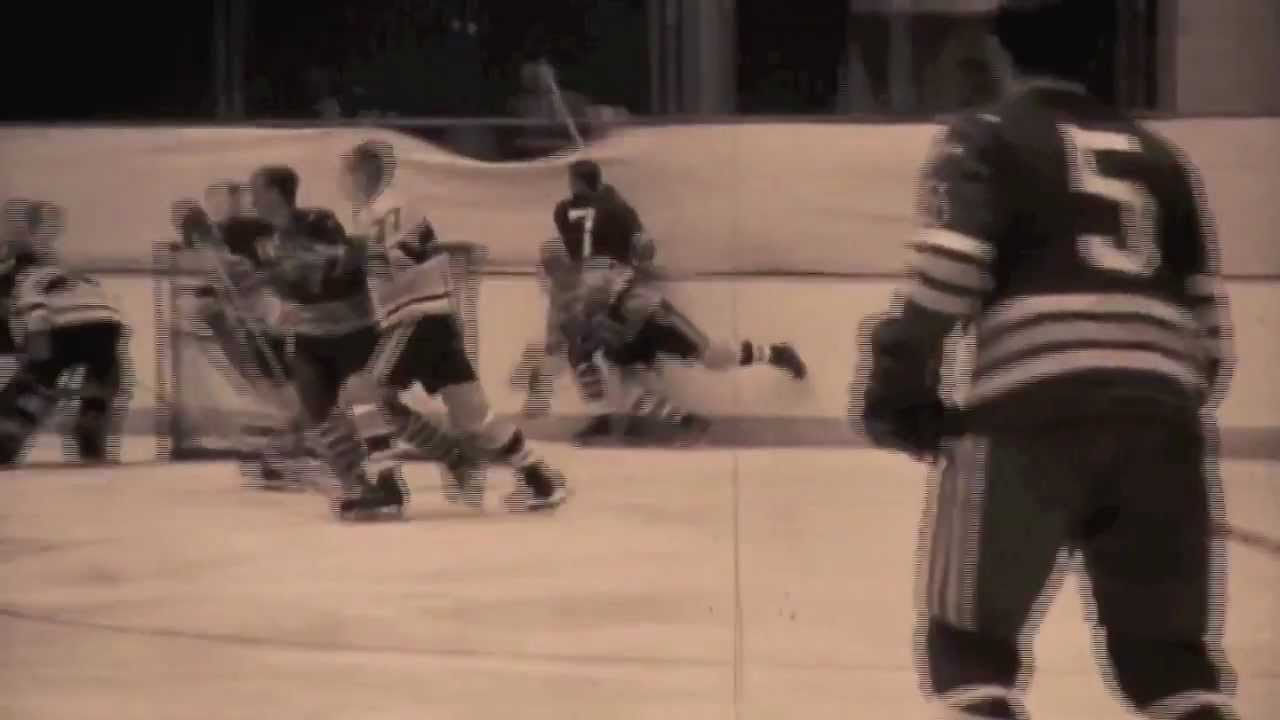 9e576b1b9 Check out the Nashville Dixie Flyers in never-before-seen hockey video - On  the Forecheck