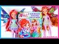 WINX COSMIX BOOK 🐶 Due Magici Cuccioli per le Winx! [REVIEW]