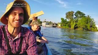 Vạn Nguyễn Dẫn Ra Sông Cái Giăng Lưới Bắt Cá Mê Luôn