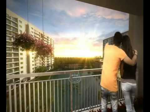 Emami City in Dum Dum, Kolkata North by Emami Group–2/3/4 BHK | 99acres.com