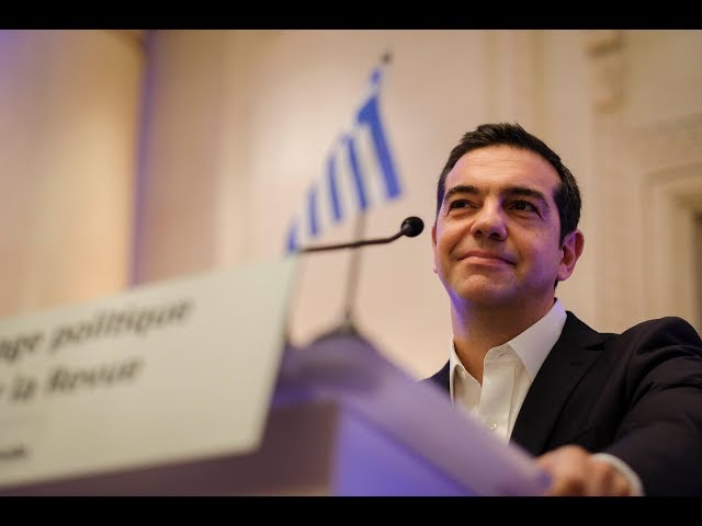 <h2><a href='https://webtv.eklogika.gr/' target='_blank' title='Βράβευση από την Επιτροπή της Politique Internationale με το Βραβείο Πολιτικού Σθένους'>Βράβευση από την Επιτροπή της Politique Internationale με το Βραβείο Πολιτικού Σθένους</a></h2>