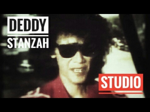 Deddy Stanzah - Studio (Official TVRI Video)