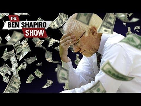 The Saddest Millionaire | The Ben Shapiro Show Ep. 756