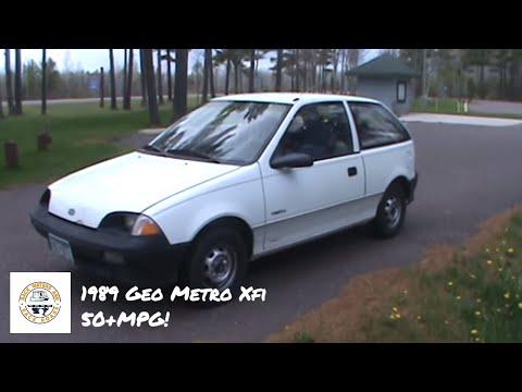 Geo Metro XFi  YouTube