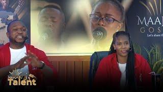 Maajabu Talent - Les incroyables auditions de Bukavu