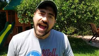 Repeat youtube video Liberal Redneck - Virginia is for Lovers, not Nazis