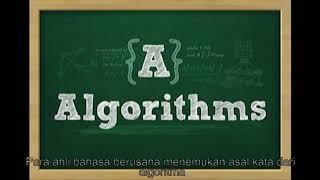 Aljabar Dan Algoritma