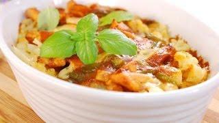 Картошка по-турецки. Очень вкусный, быстрый и простой  рецепт.