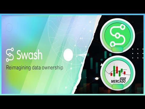 SWASH 👻 Reimagining Data ownership