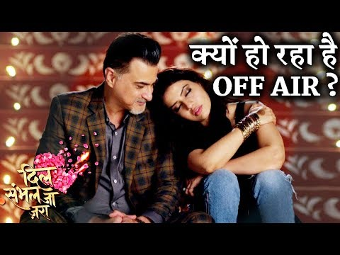 Dil Sambhal Ja Zara to go Off-Air on 2nd February  | Shocking Reason Revealed