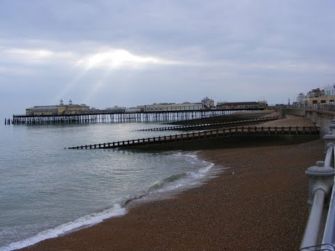 Places to see in ( Hastings - UK )