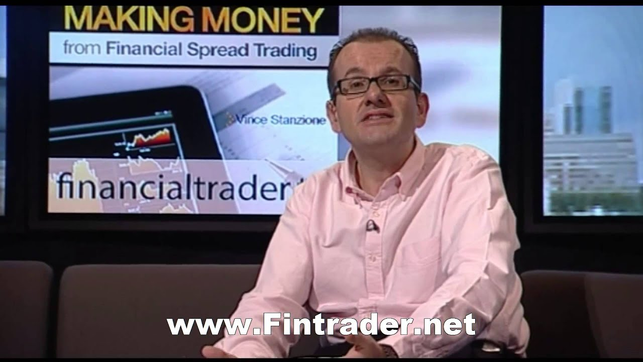 Financial spread betting tutorialspoint i horse betting 2