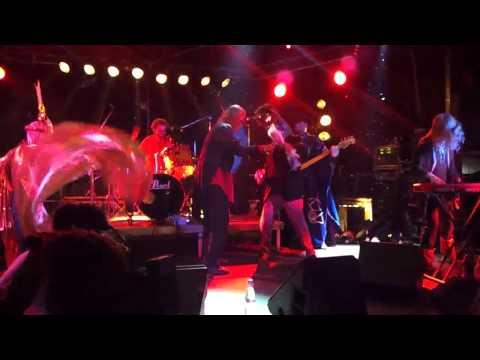 Arthur Brown (feat. Mani Neumeier) - Fire (Finkenbachfestival 2013)
