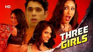 Three Girls (HD) | Shivashish Mishra | Meenakshi Bansal | Kajal | Full Bollywood Movie