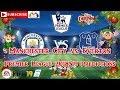 Manchester City vs Everton | Premier League 2018-19 | Predictions FIFA 19