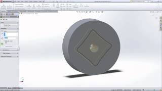 Cam Design Help Tutorial Using Solidworks