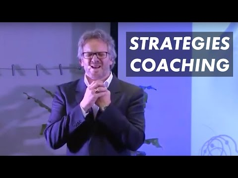 Conférence Coaching