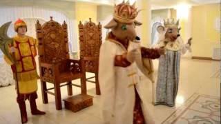 видео Музей Мыши