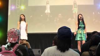 Faint★Star - エレクトロニックフラッシュ