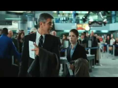 """""""Up In The Air"""" Bande annonce VF"""