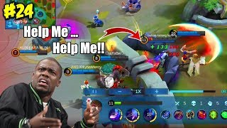 Mobile Legends WTF  Funny Moments Episode 25