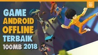 5 Game Android Offline Terbaik 2018 100MB