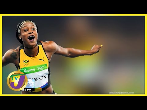 Francis Coy on Future of Elaine Thompson-Herah at MVP Track Club - Sept 23 2021