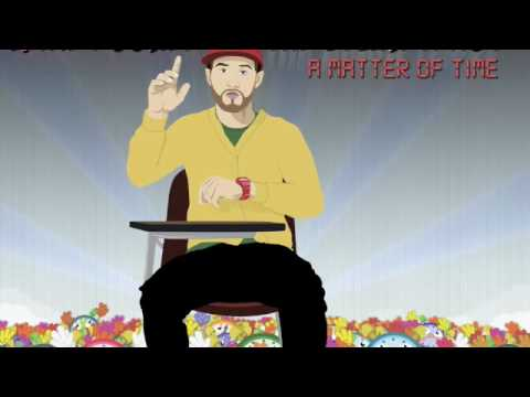 Drug Dealer Girl  Mike Posner & the Brain Trust A Matter of Time Mixtape