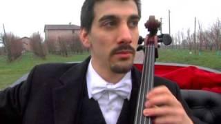 Aria (Cantilena) - Bologna Cello Project & Luisa Cottifogli