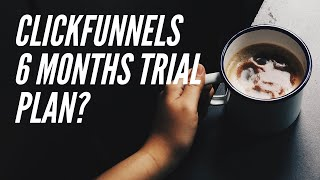 Clickfunnels 6 Months Trial ? How to get it for Free for 6 Mon…