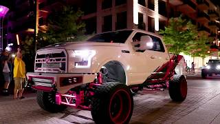 Lifted Truck Nationals 2018