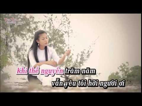 Sau Le Bong 2 { karaoke } Moi Nu Feat