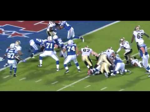 New Orleans Saints 2009 - Mission- Miami [Part 4] Super Bowl XLIV