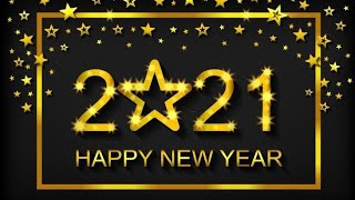 Happy new year 2020 1 minutes countdown Happy New year 2020 countdown with song new year 2020