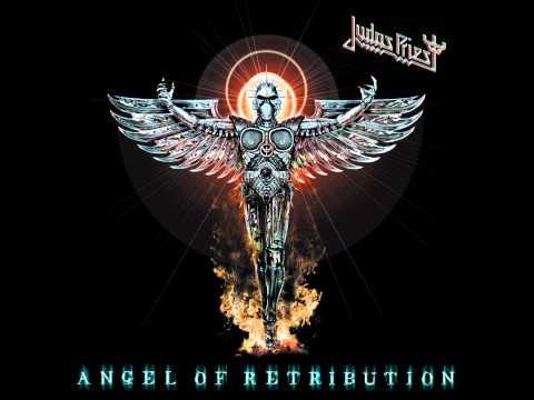 Judas Priest - Angel (Audio only) HQ