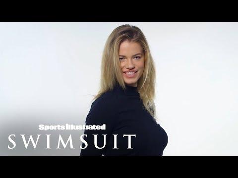 Hailey Clauson Model Teacher | Sports Illustrated Swimsuit