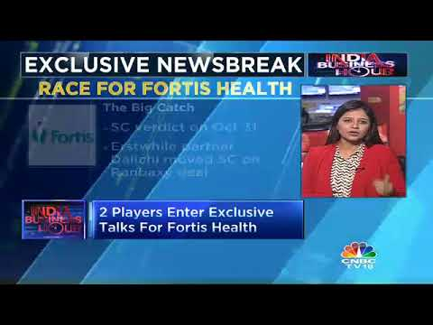 fortis-healthcare-share-sale-2-suitors-in-the-fray-despite-legal-issues-cnbc-tv18