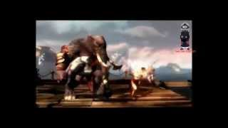 Loquendo-God of War: Ascension