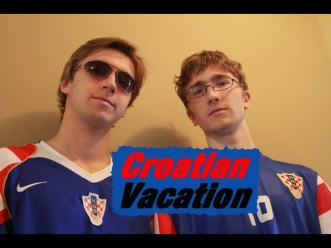 A Croatian Vacation (Trailer)