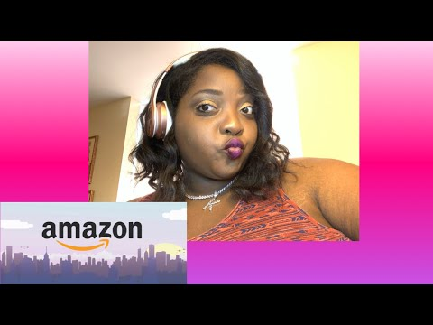 AMAZON PRIME FAVORITES 2019   MUST HAVES + WHAT I BOUGHT ON  AMAZON HAUL