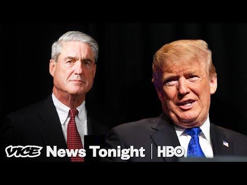 The Mueller Report: