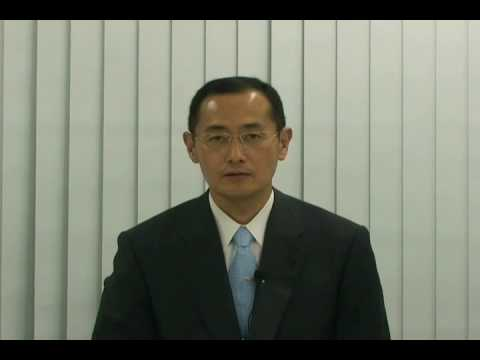 Shinya Yamanaka - Impressions of Receiving the Kyoto Prize - THE 2010 KYOTO PRIZE