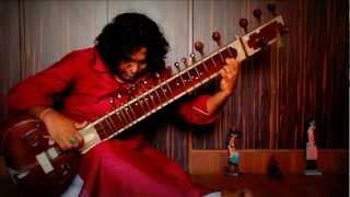Raag Bhimpalasi - Imran Khan - Raaga Chakra (Samved Project)