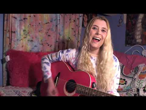 "Taylor Swift ""State Of Grace"" cover by Arianna Stewart"