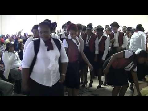 PASIKA 2015 PE AFRICAN GOSPEL CHURCH CHOIRS