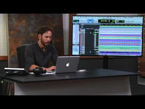 andrew wade: how to get rid of fizz on digital guitar tracks