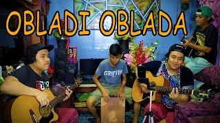 Obladi Oblada by The Beatles / Packasz cover (Reggae Version)