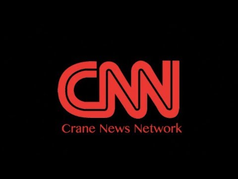 Crane News Network for Thursday, December 20th, 2018