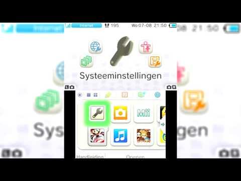 3DS freezing problem [Fixed]